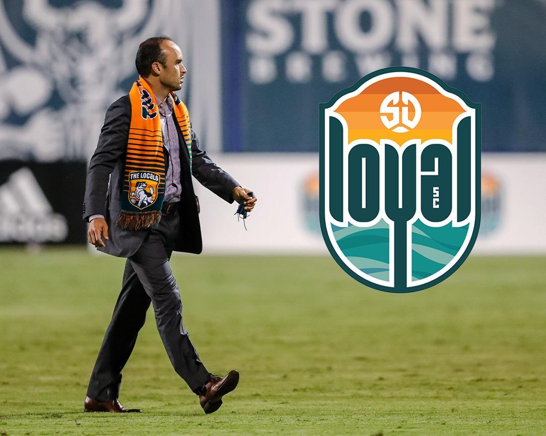 SD Loyal's Inaugural Season Ends with Integrity