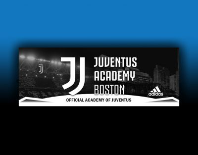 Juventus Academy Boston is Ready to Ring in 2021
