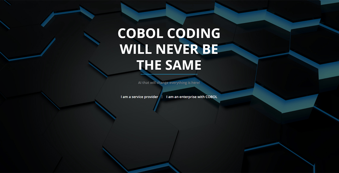 phase change software cobol page