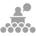 Conferencia Icon