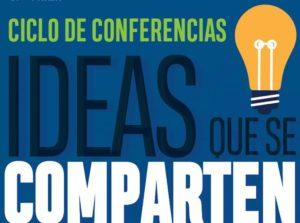 Ideas que se comparten logo