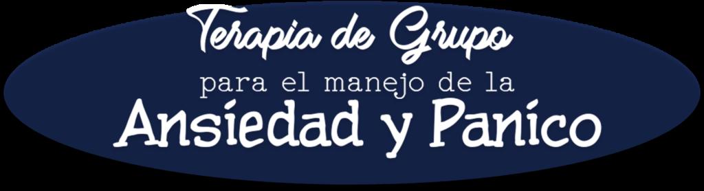 Terapia de Grupo Logo