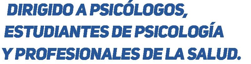 DIRIGIDO_A