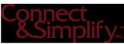 Connect & Simplify Logo