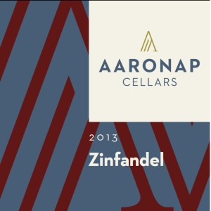 2013_Zinfandel_Back Label
