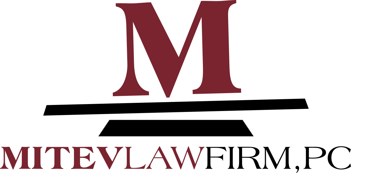 Mitev Law Firm, P.C.