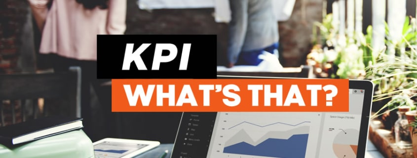 What's a KPI