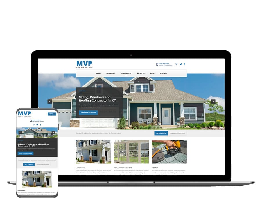 MVP Construction, LLC