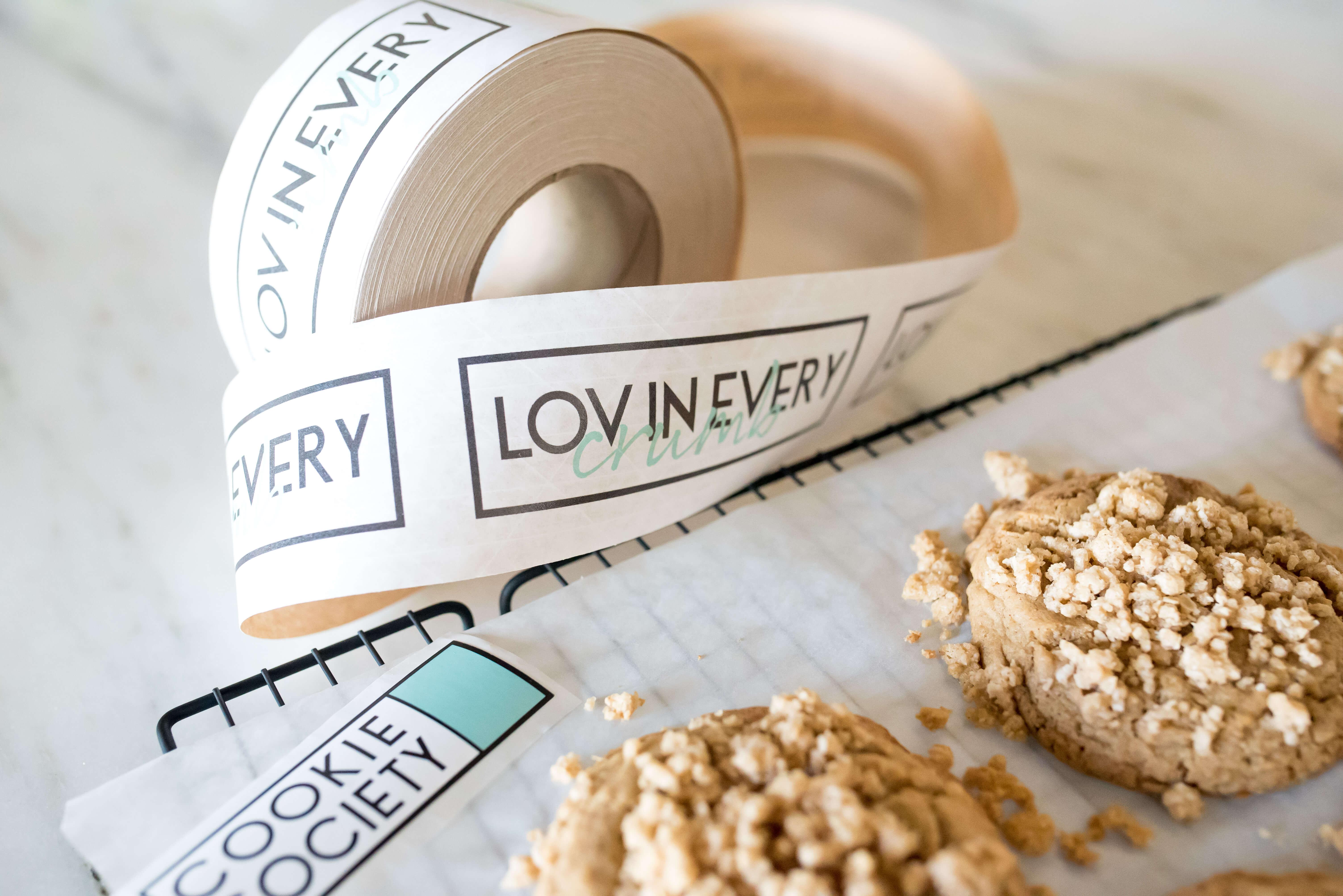 Love in Every Crunch