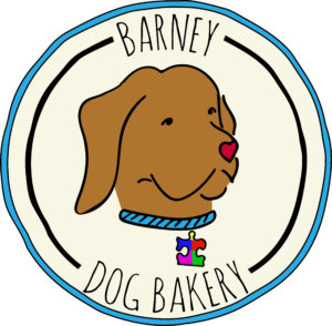 Barney Dog Bakery -