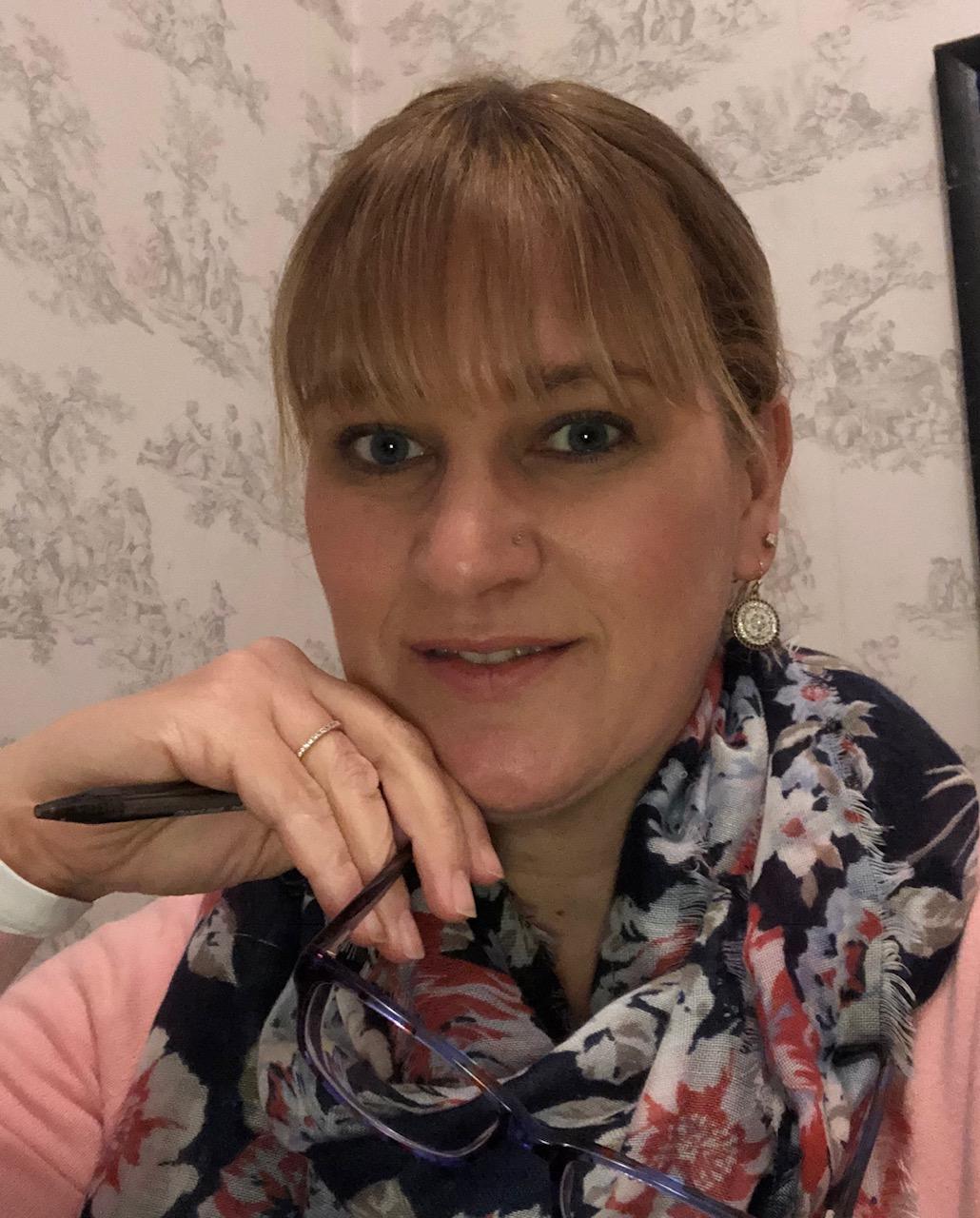 Mary Ward Content Writer Hardwick MA