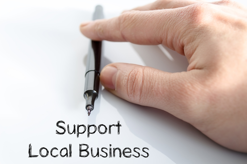 Writing for Local Business