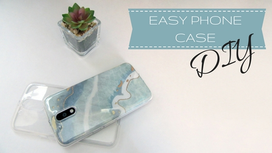 Easy Phone Case Hack | DIY