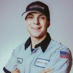 Armstrong Plumber Evan