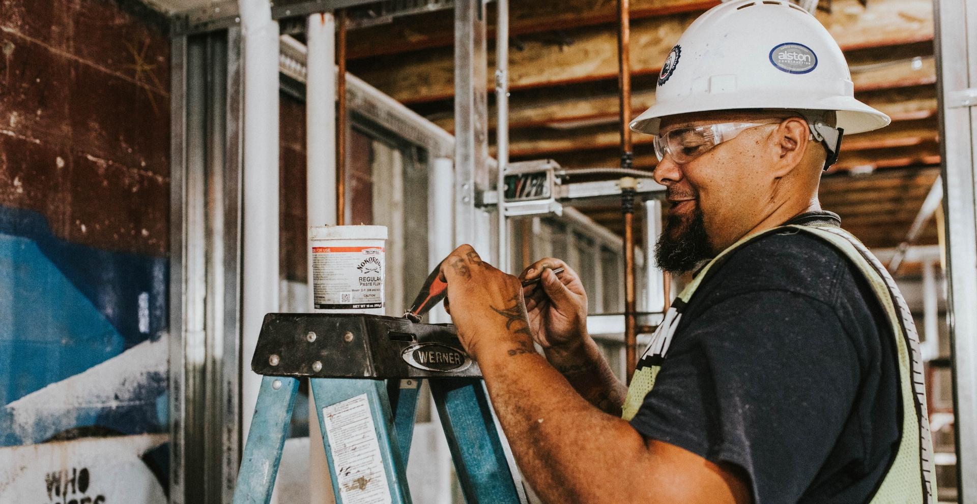 commercial plumbing sacramento