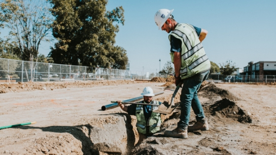 Commercial Plumbing in Sacramento