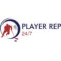 Player Rep 24/7
