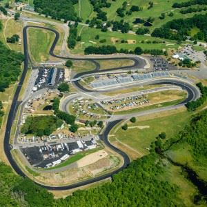 NER/TSMP Driver School and Get On Track Event – June 12-13