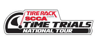 SCCA Expands Time Trials National Program to include Nationwide Tour