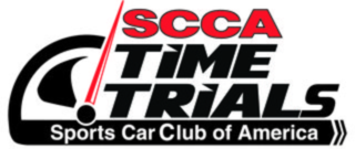 2019 Tire Rack Time Trials National Tour Schedule and SCCA Time Trials Website Launch