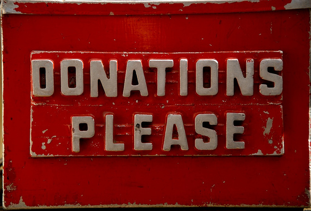 RAL 2019 – Donations Needed!
