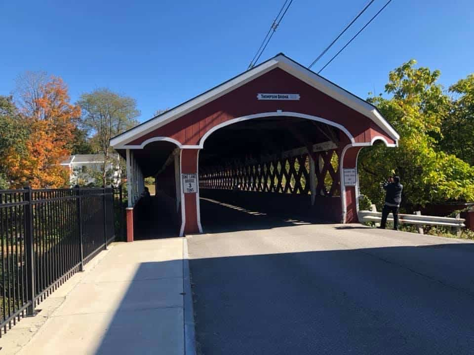 "RESULTS: 2019 ""Witch Way to the Covered Bridge?"" Rally"