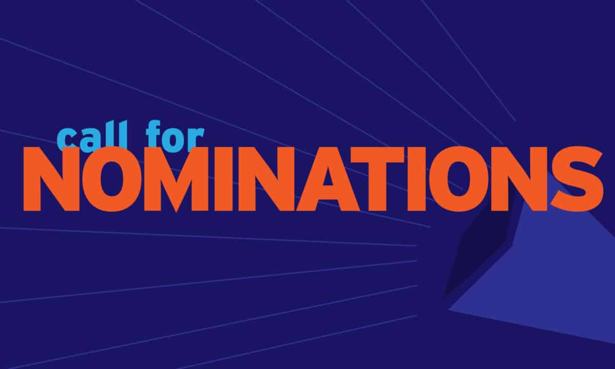 2020 NER Board of Directors: Submit Nominations
