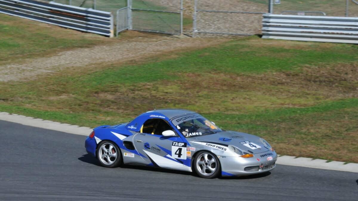 2019 SEASON CHAMPIONS: New England Road Racing Championship (NERRC)