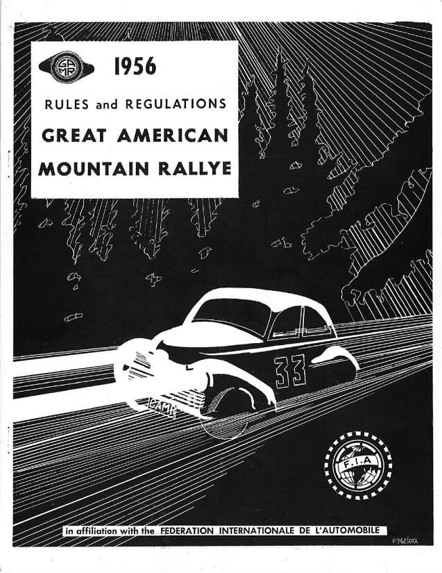 An annual tradition in the making – 2019 Great American Mountain Rally