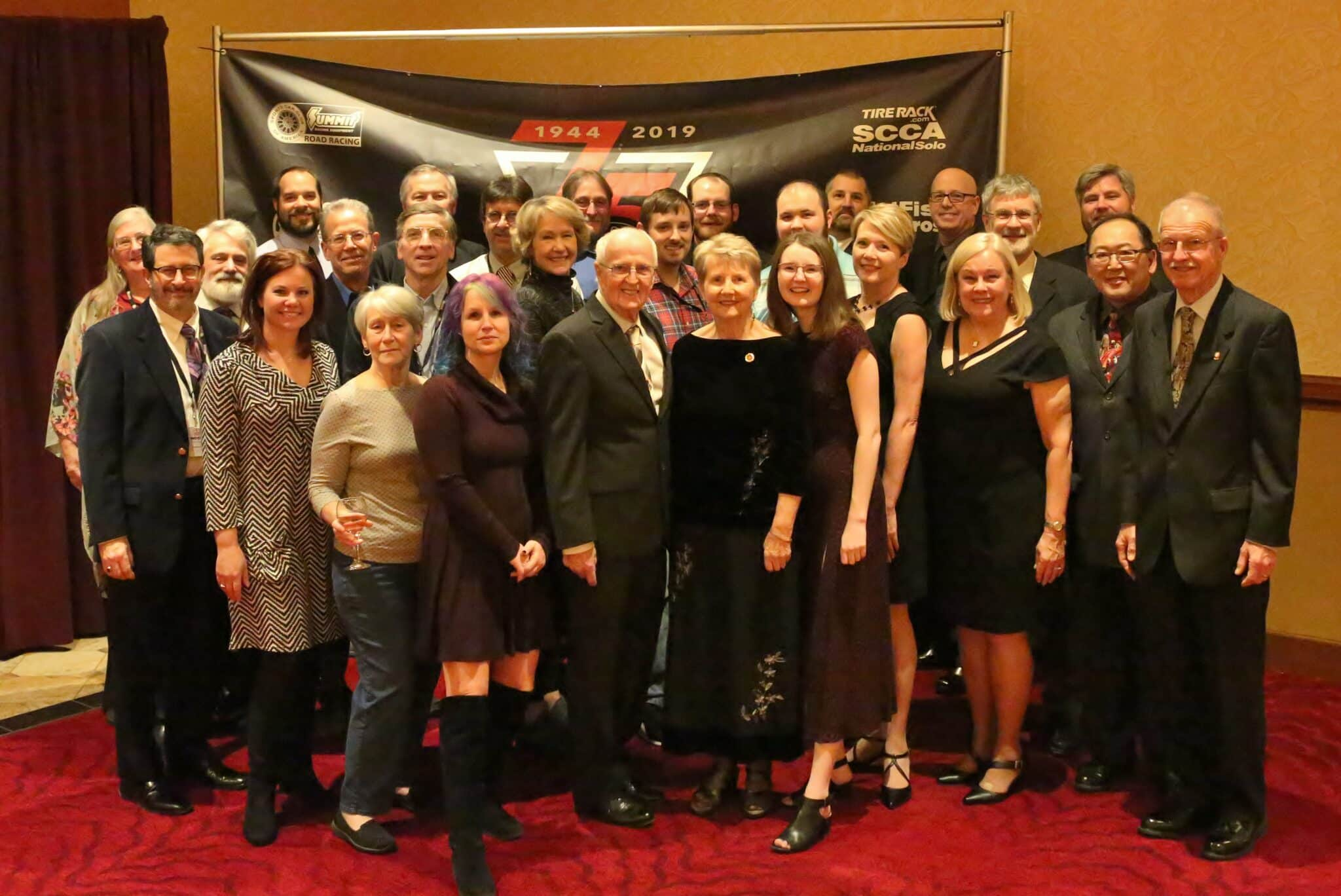 SCCA National Convention: What We Learned