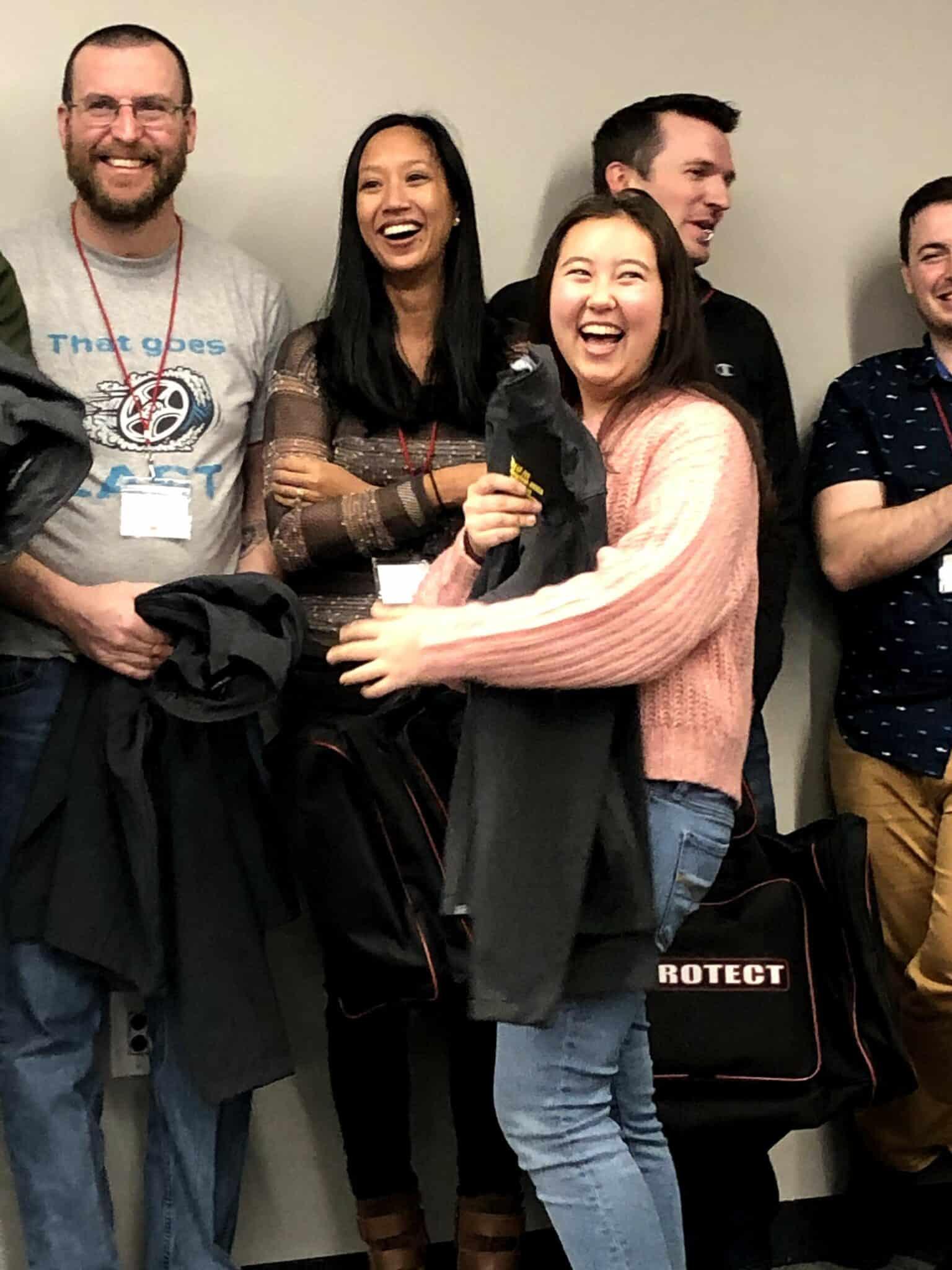 NER Celebrates 2019 at Annual Meeting