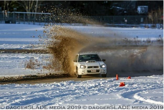 2020 Rally Schedules Released – RallyX, RallySprint, Road Rally