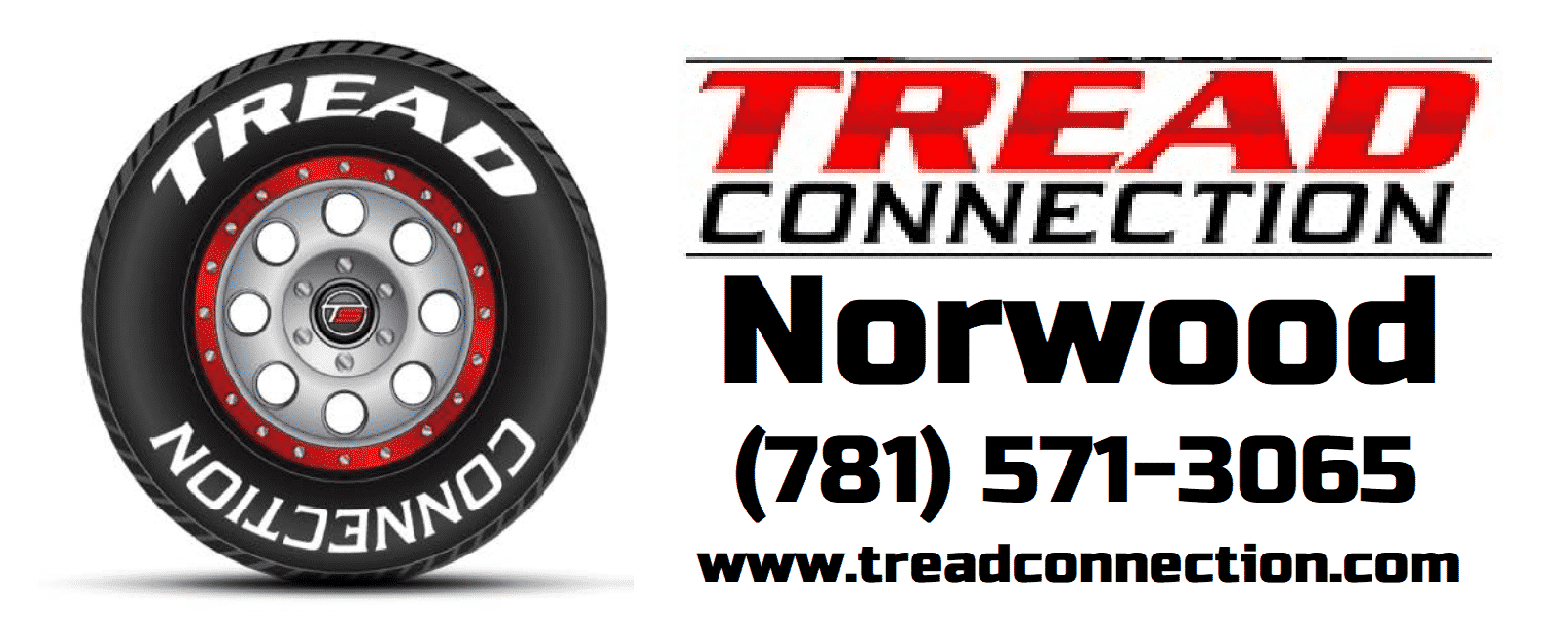 Tread Connection Sponsors NER CRE Events for 2020
