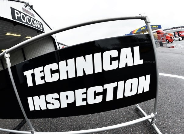 NEW DATE: Annual Tech Inspection – June 27
