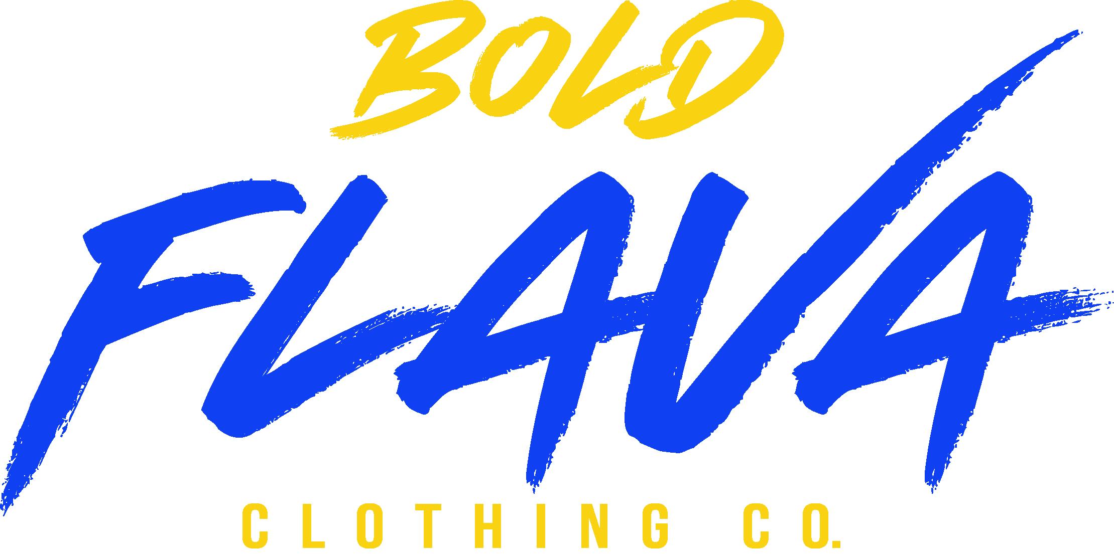 Bold Flava Clothing Co.