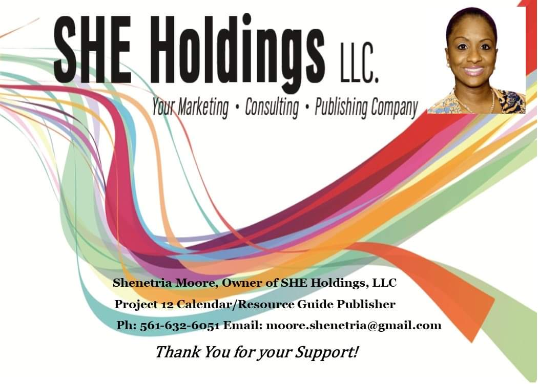 SHE Holdings LLC