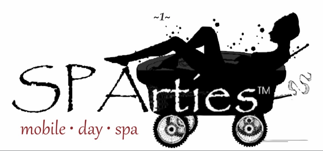 SPArties Mobile Day Spa & White Light Workers