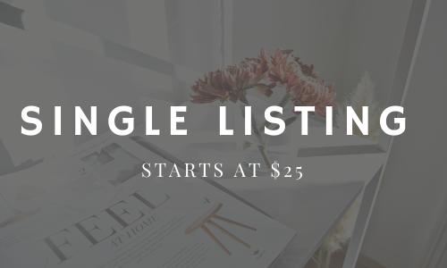 singlelisting