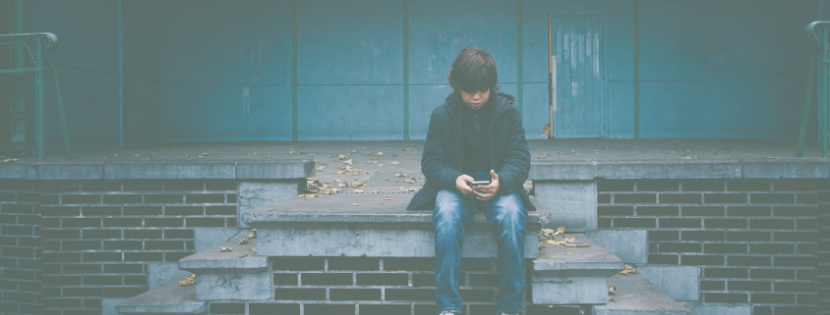 Health risks of excessive screen time: A lost sense of community