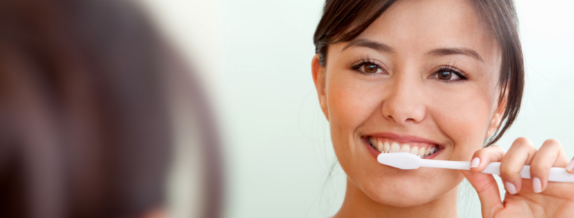 Did you Know ? Poor oral health is correlated with increased risk of dementia and triples the risk of heart attack.