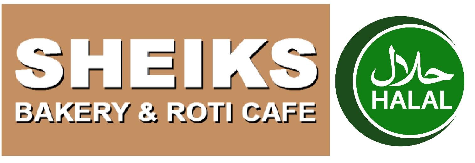 Sheiks Bakery & Roti Cafe