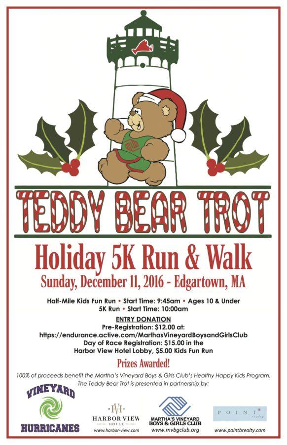 teddy-bear-trot-poster