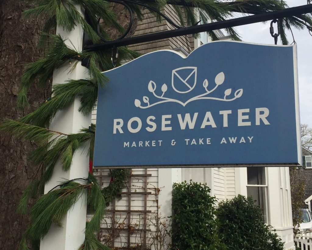 Rosewater Market & Take Away Joins Martha's Vineyard Teddy Bear Suite Fundraiser
