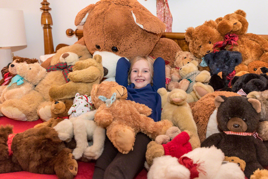 Martha's Vineyard Teddy Bear Suite Online Donations Can Be Made Year Round Online