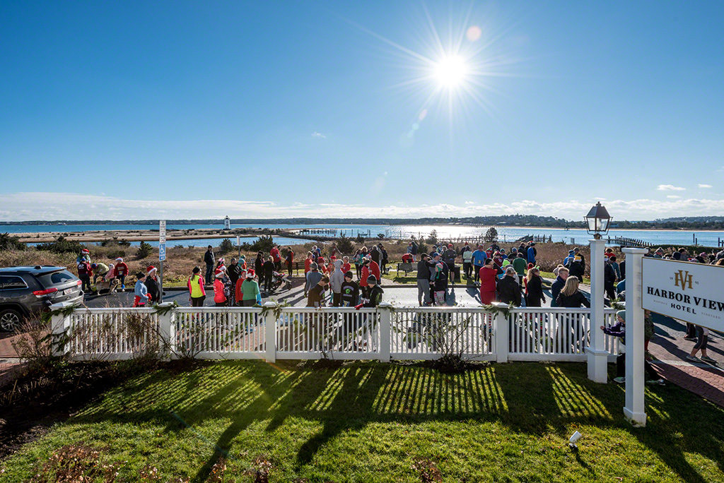 Teddy Bear Trot 5K Run & Walk New 2018 Route Thru Edgartown