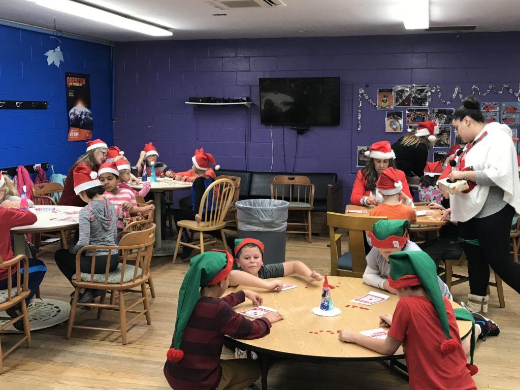 Healthy Happy Kids Food Program Martha's Vineyard Boys & Girls Club Is Making a Big Difference