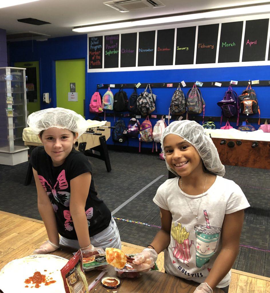Healthy Happy Kids After School Program At Martha's Vineyard Boys & Girls Club