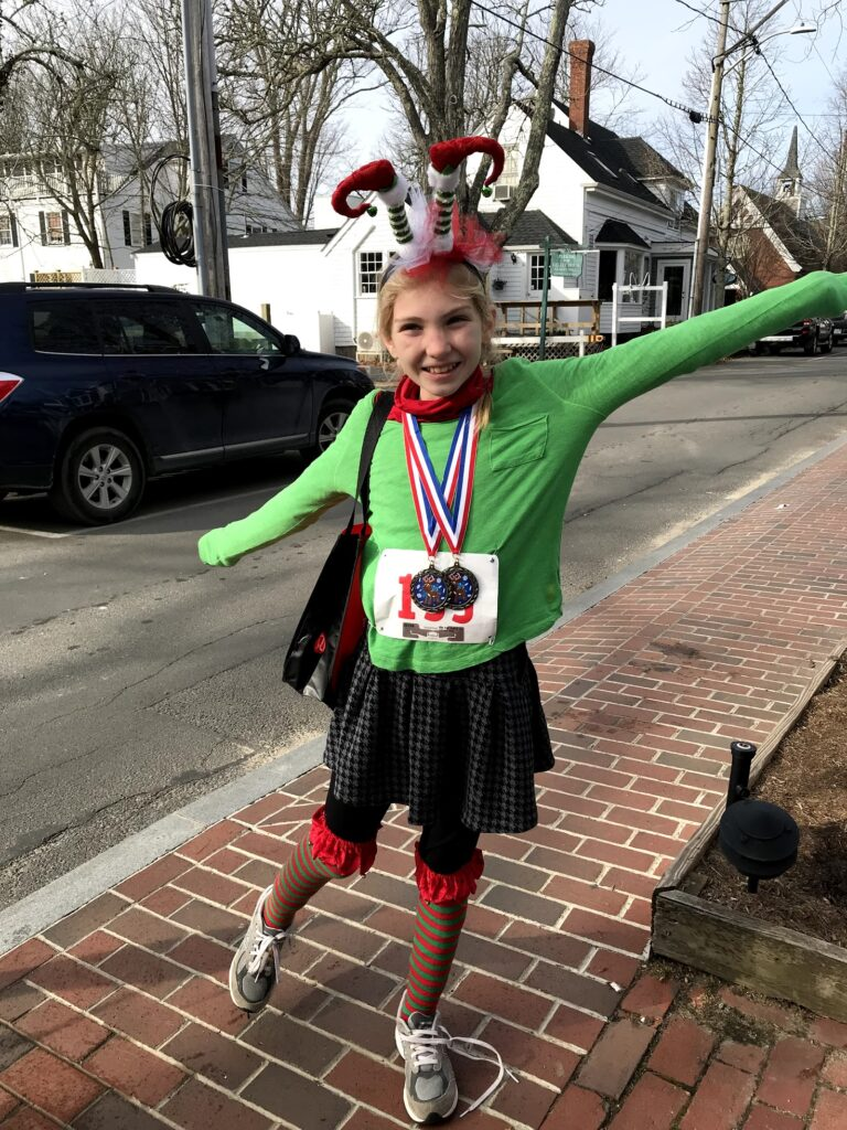 Martha's Vineyard Teddy Bear Suite Fundraiser Teddy Bear Trot 5 K & FUN Run