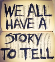 The Story So Far–All Who WONDER, are not lost.