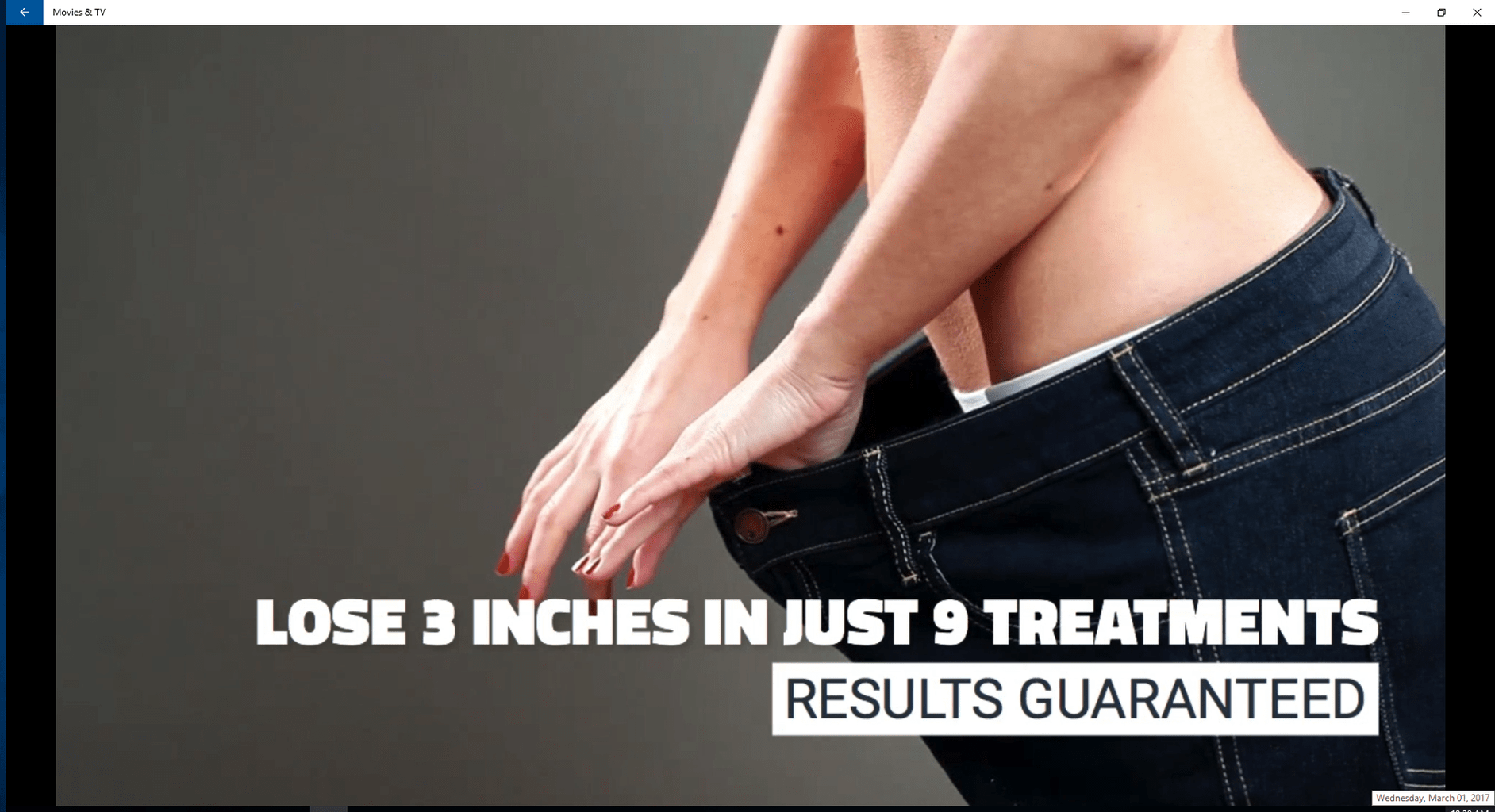 Video-Slimming Services